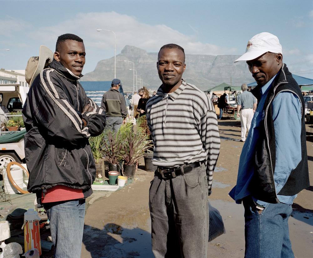 Besoekers, 2007