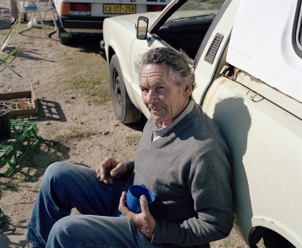 Mr Green, 2006