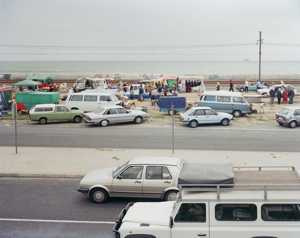 Milnerton Market, 2003