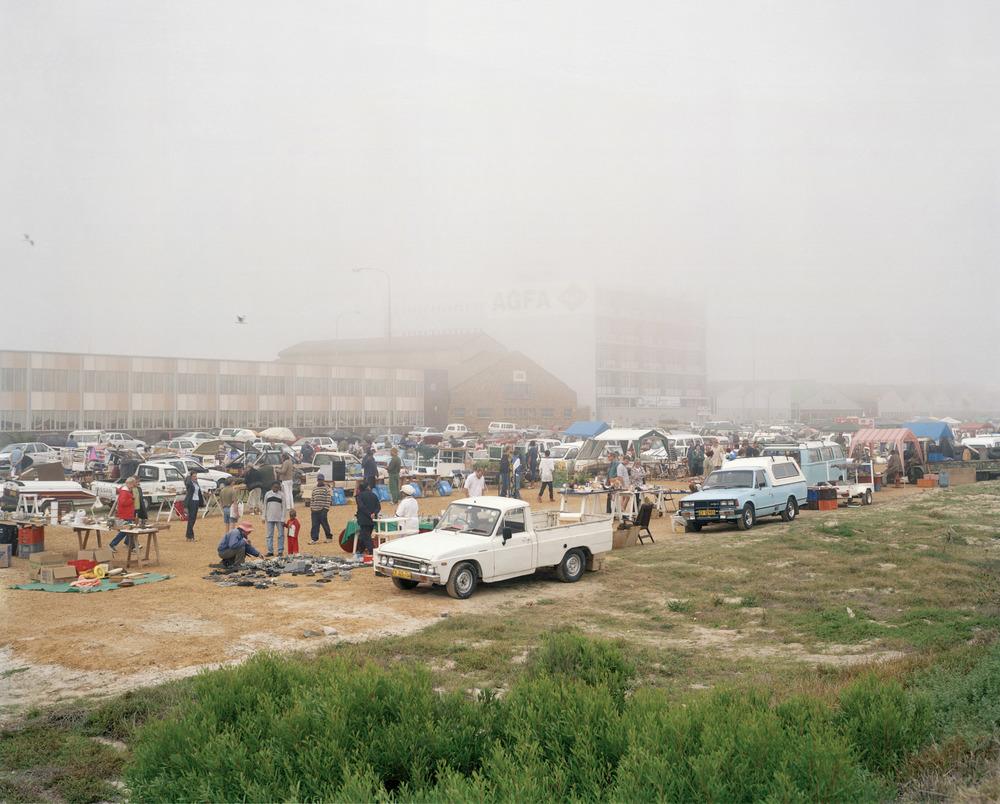 Milnerton Market, 2002