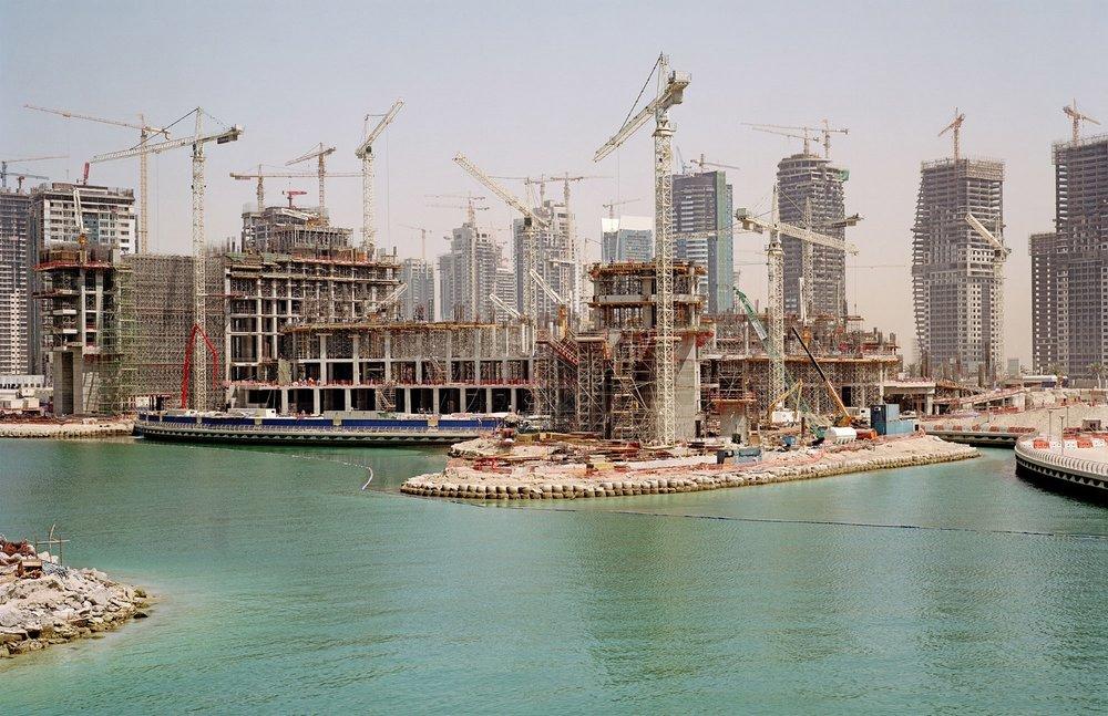 Murray & Roberts Mall, Dubai