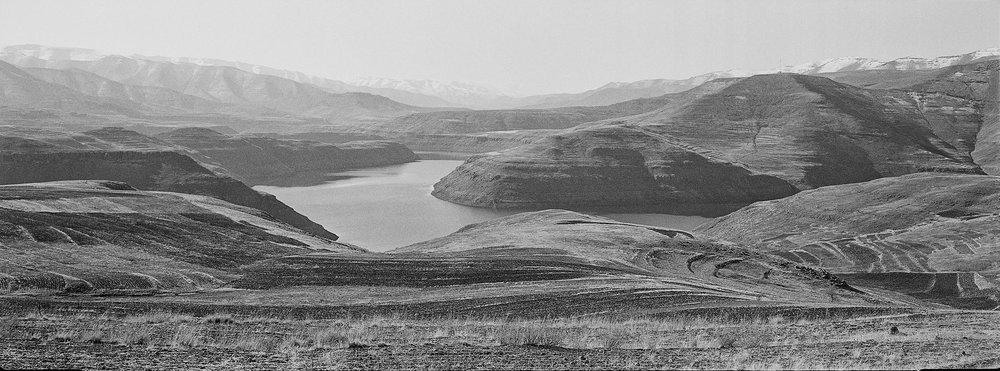 Capital 15, Lesotho, 2015