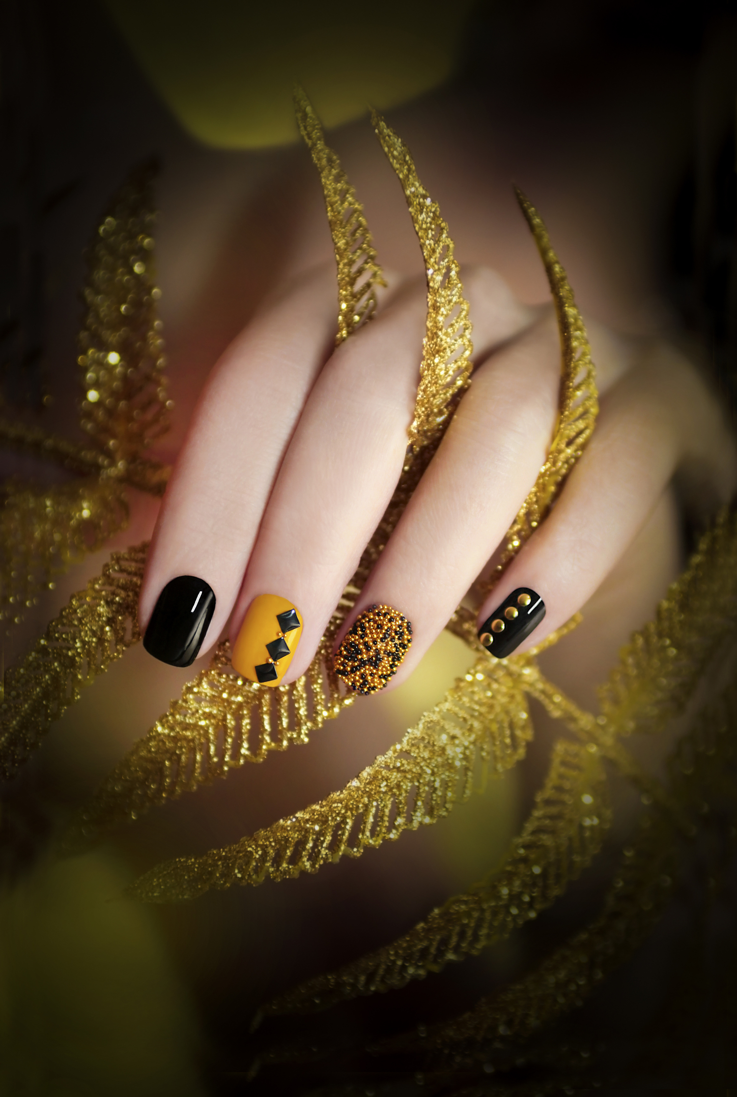 Nail Art Spabelles
