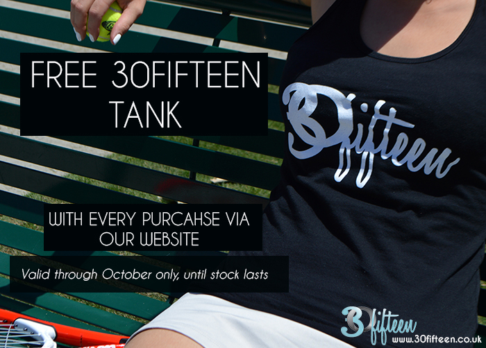 30Fifteen free tank with every purchase.jpg