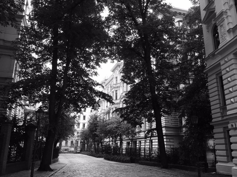Hidden Corners of Berlin