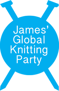 Global Knitting Party