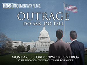 """Outrage"" Documentary"