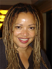 Director - Kasi Lemmons