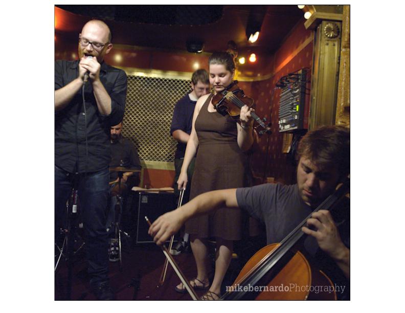 Mappa Mundi Band