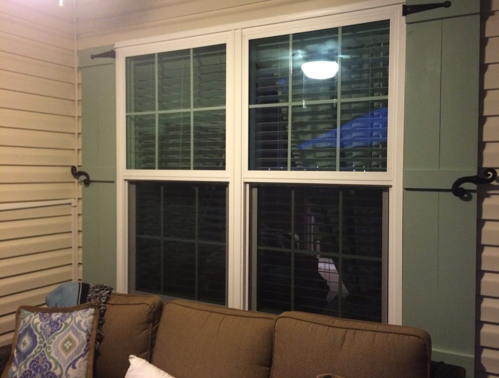HandyMan - Custom Shutters