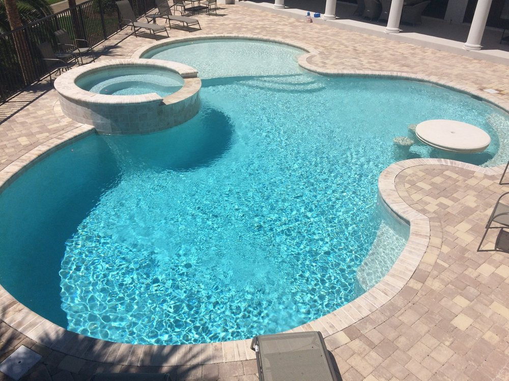 Pool Service Destin