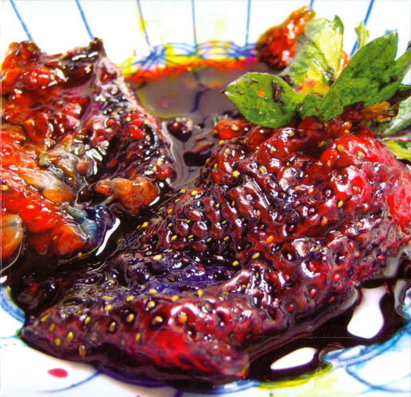 Animal Collective - Strawberry Jam