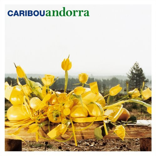 Caribou – Andorra