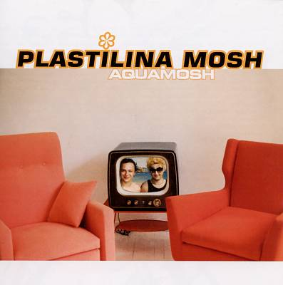 Plastilina Mosh ‎– Aquamosh