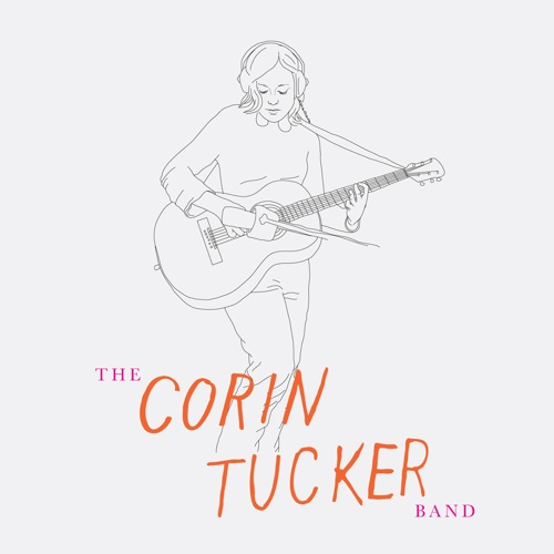 The Corin Tucker Band ‎– 1,000 Years