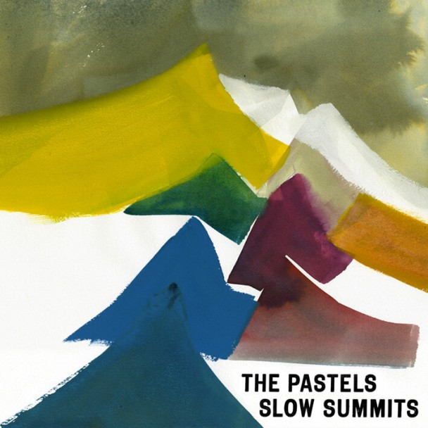 The Pastels ‎– Slow Summits