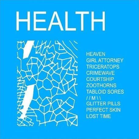 HEALTH – HEALTH