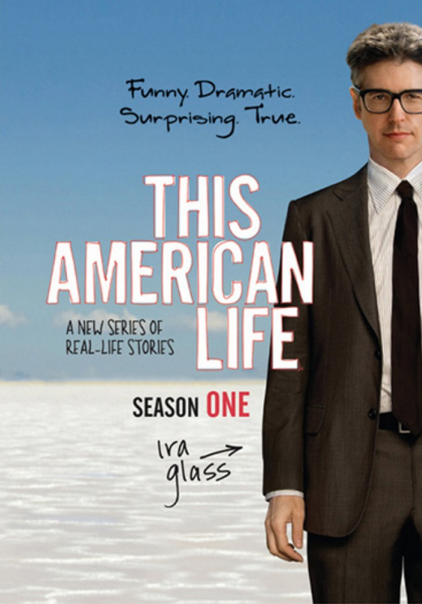 This American Life: Season One (DVD)