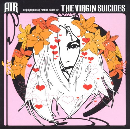 Air - Original Motion Picture Score for The Virgin Suicides