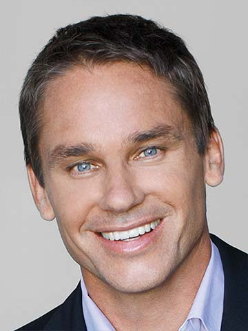 Marcus Buckingham Best-selling Author; Founder, The Marcus Buckingham Company