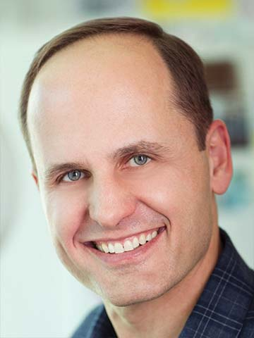 Laszlo Bock Senior Advisor at Google; Best-selling Author