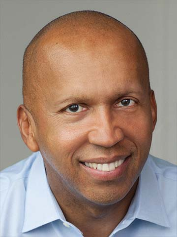 Bryan Stevenson Founder & Executive Director, Equal Justice Initiative