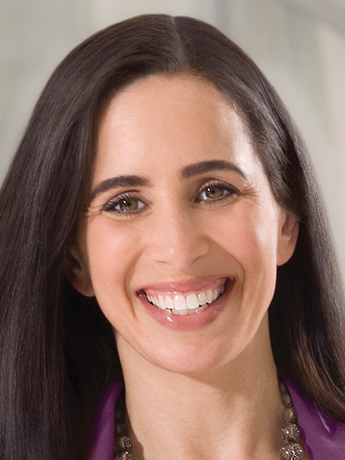 Juliet Funt CEO, Whitespace at Work