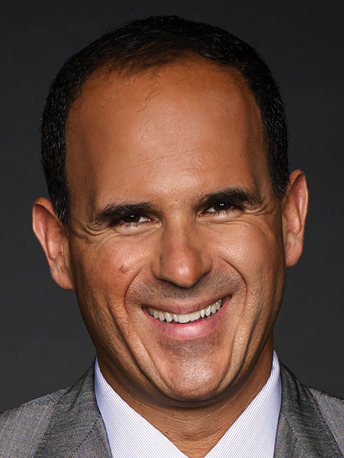 Marcus Lemonis Star of CNBC's, The Profit; CEO of Camping World and Good Sam