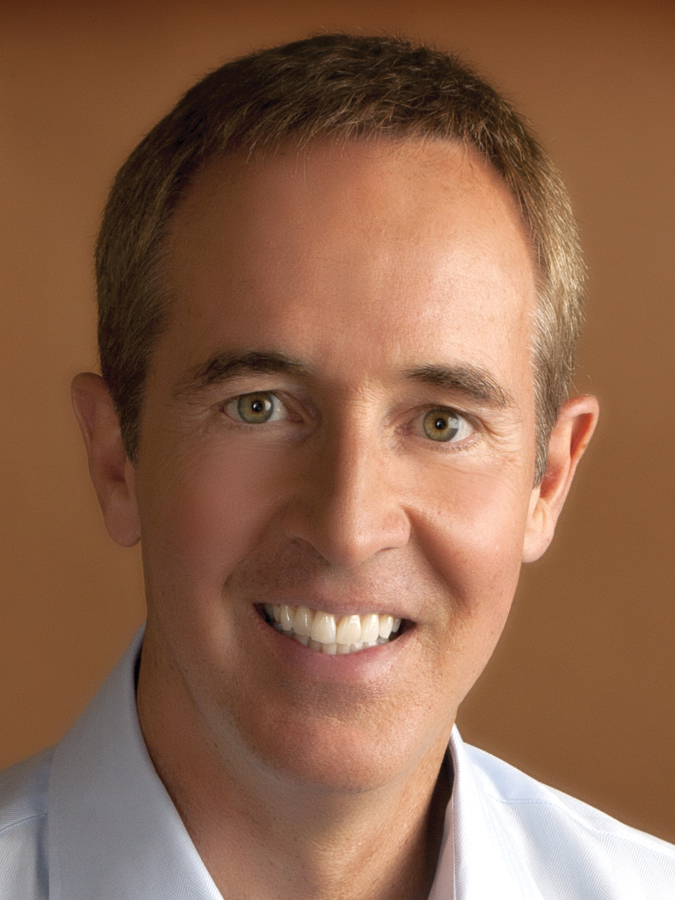 Andy Stanley Leadership Author; Communicator; Pastor