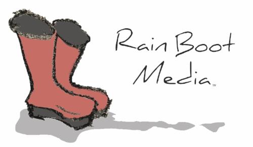 Rain Boot Media