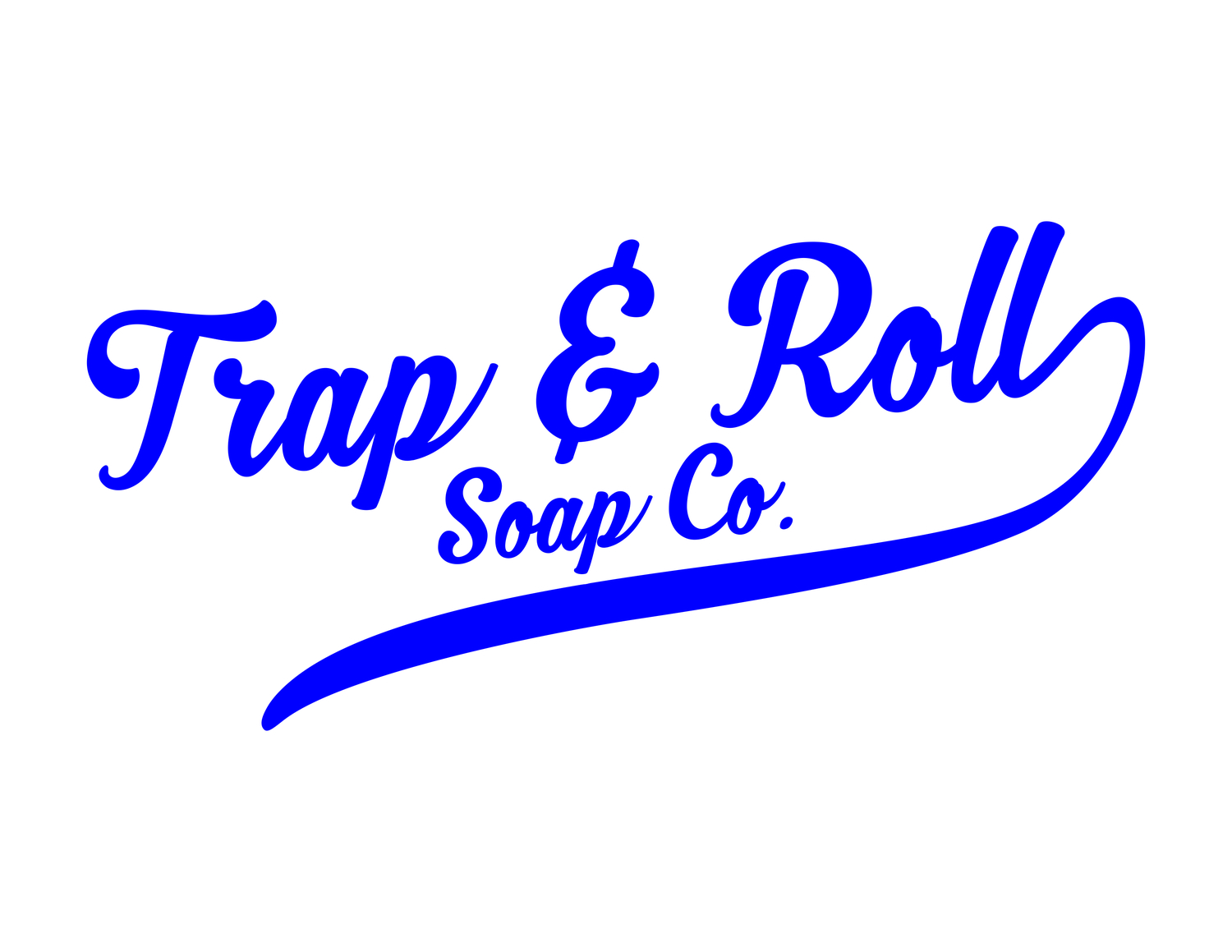 Trap and Roll Soap company