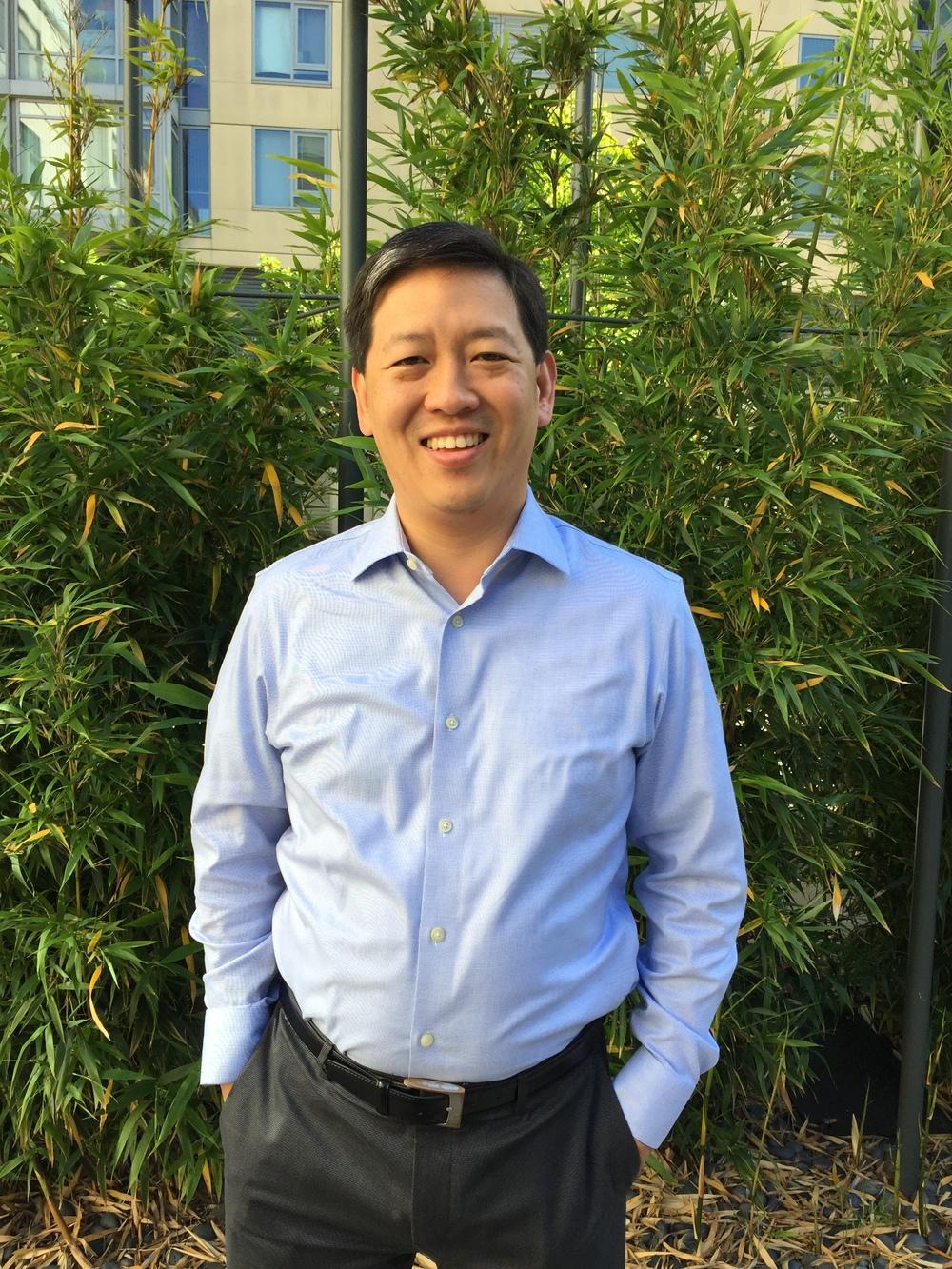 Dr. Felix Feng