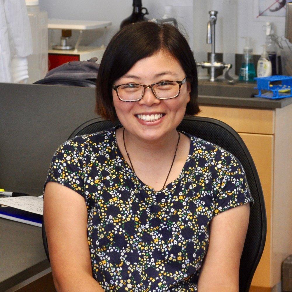 Dongmei Diao, MD/PhD  Visiting Scientist Dongmei.Diao@ucsf.edu