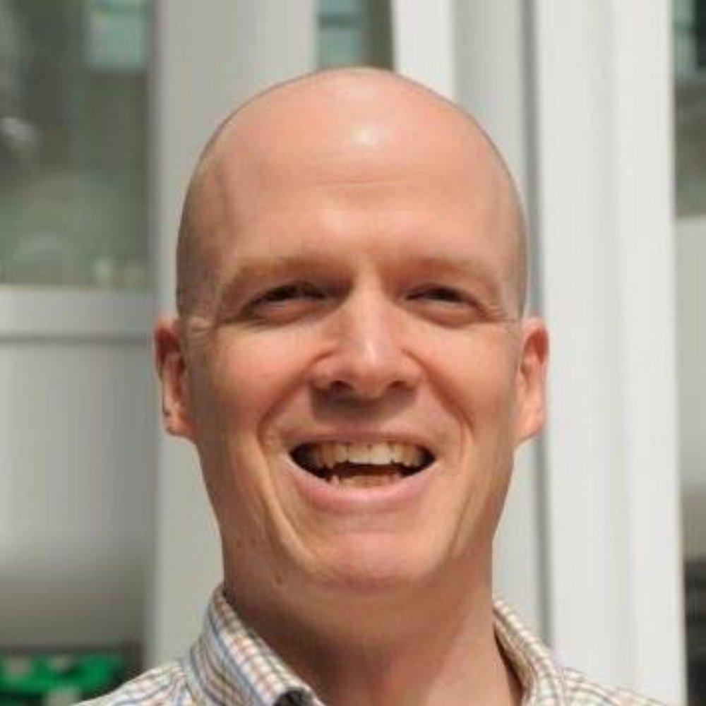 Marc Perry, PhD  Contractor Bioinformatician