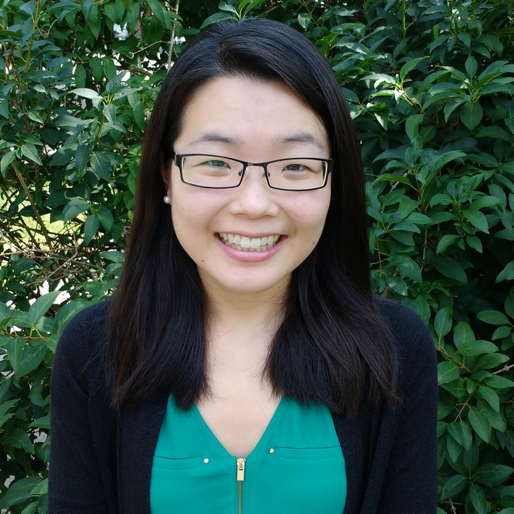 Laura Chang, PhD  Bioinformatician