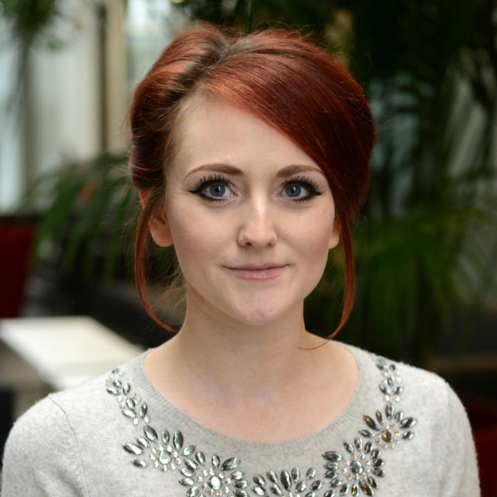 Claire Fletcher, PhD  Visiting Scientist