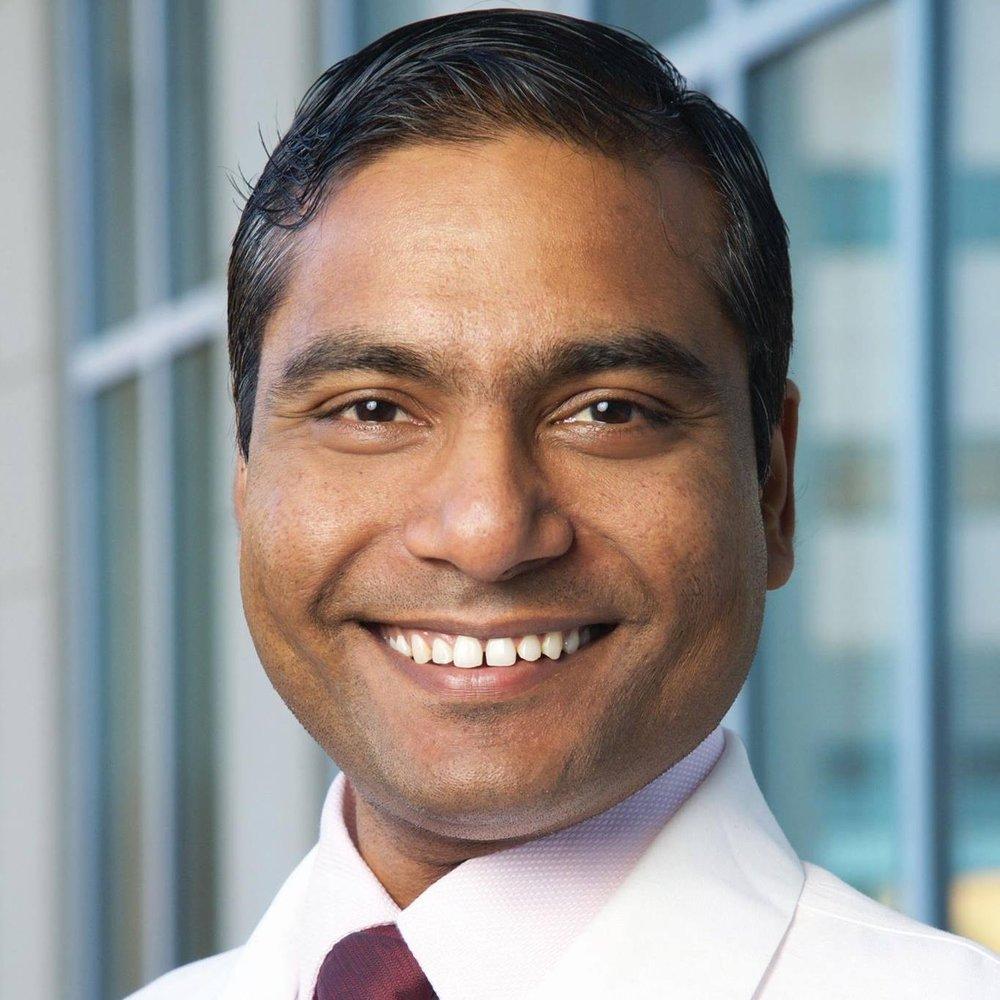 Vishal Kothari, PhD  Junior Faculty Vishal.Kothari@ucsf.edu