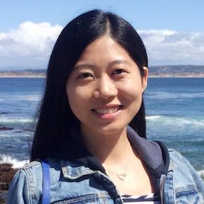 Meng Zhang, PhD  Postdoctoral Fellow