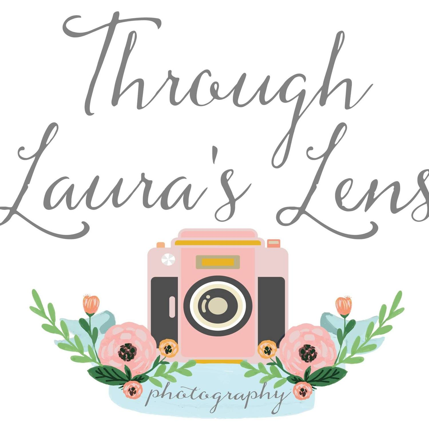 Through Laura's Lens Photography