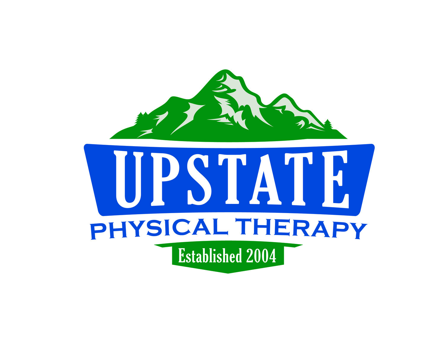 UPSTATE PHYSICAL THERAPY