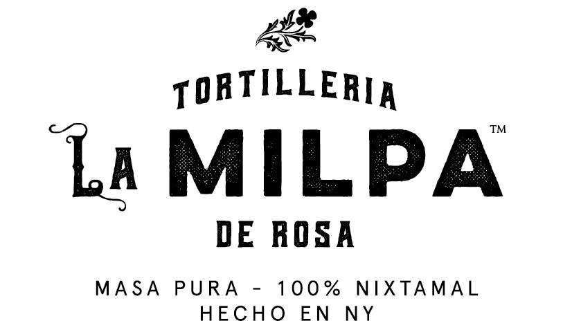 Tortilleria Nixtamal La-Milpa-Rosa-Logo.png