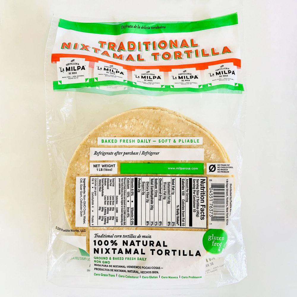 Milpa Rosa Nixtamal Tortilla Bag Nutrition Web2.jpg