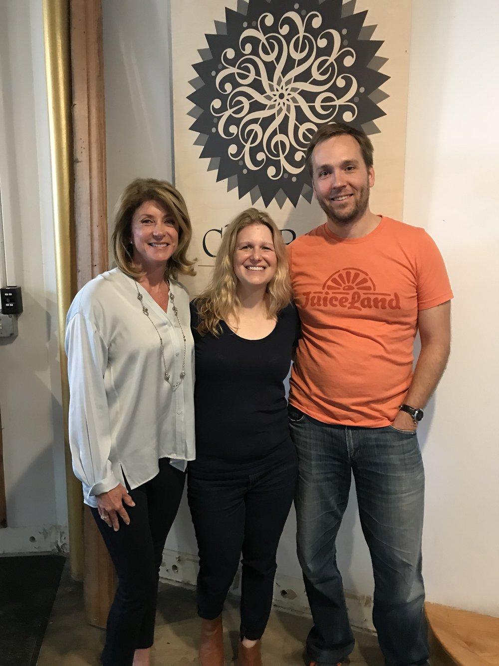 Wendy Davis Podcast