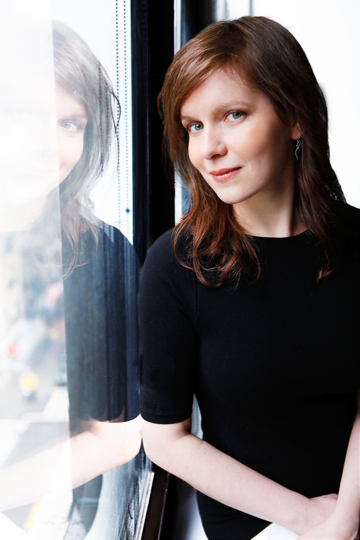 Liza Stepanova, pianist
