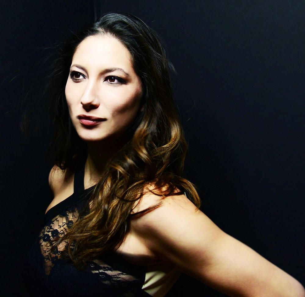 Tanya Gabriellan, pianist