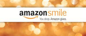 Support ECS with your Amazon purchases.