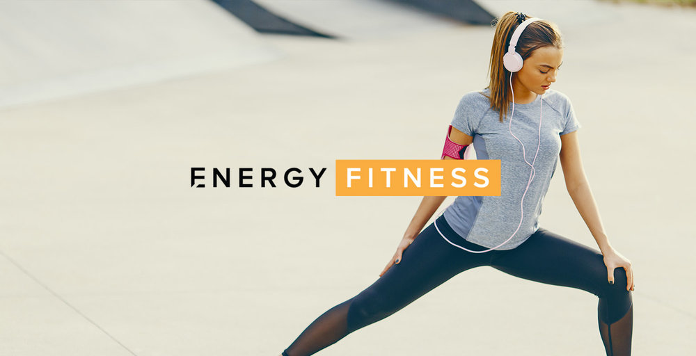 ENERGY FITNESS  VIEW PROJECT