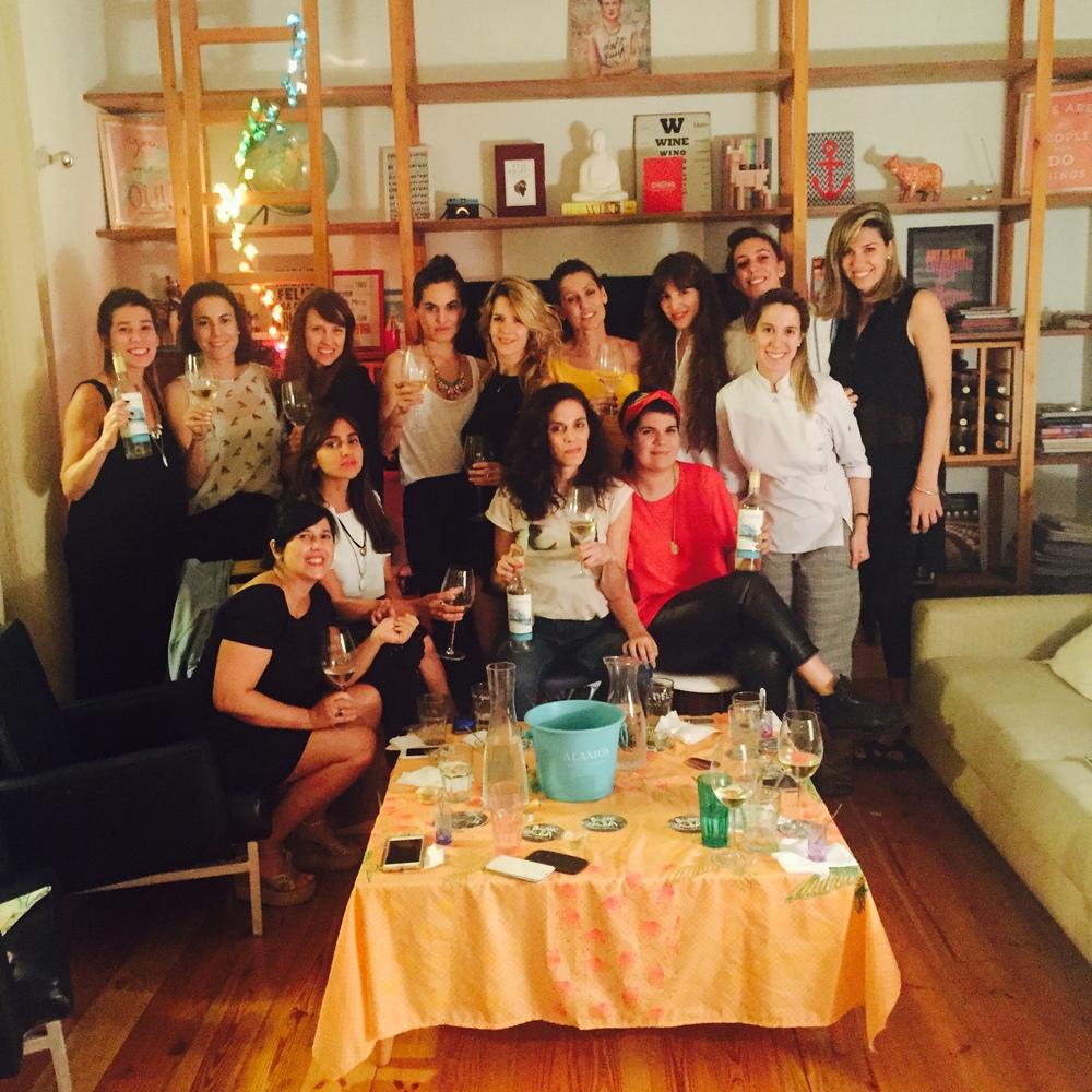 Women&Wine