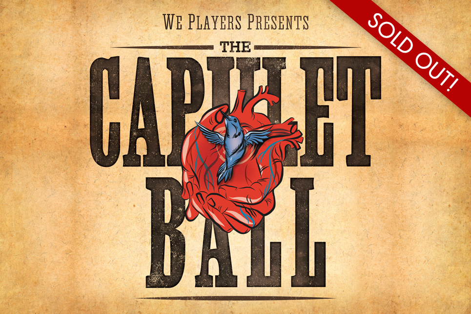The Capulet Ball