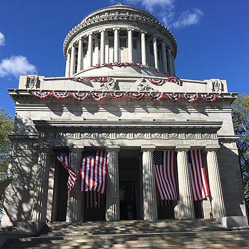 Grant's Tomb, New York City